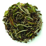 Чай Пай Му Тан (цели листа)